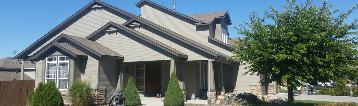 boise idaho painting services